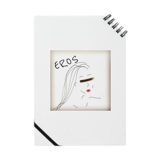 エロス Notes