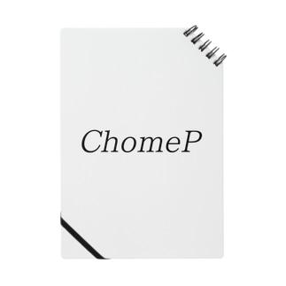ChomeP ノート