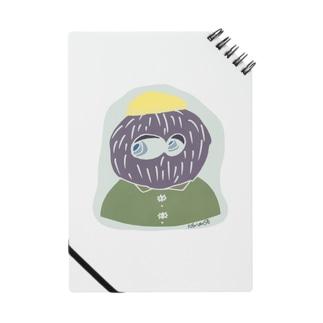 hair ball man Notes