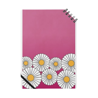 ひな菊 Notebook