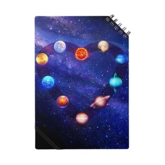 星の旋律 Notes