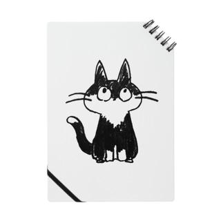 猫 ノート