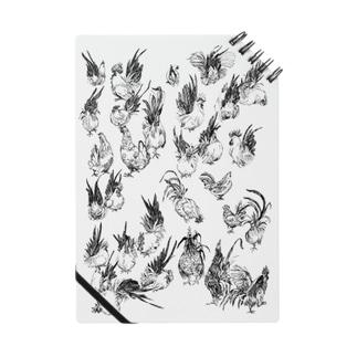 群鶏 Notes