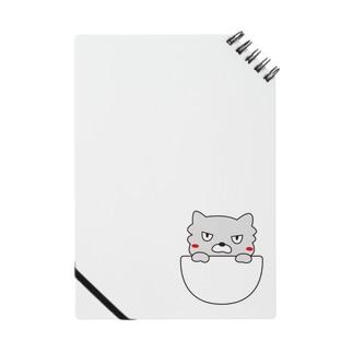 マイアニマル【オオカミ】 Notes