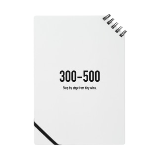 POINTS - 300-500 Notes