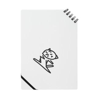 怒る 可愛いのかどうかわからない猫 Notes