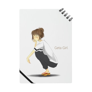 Geta Girl Notes