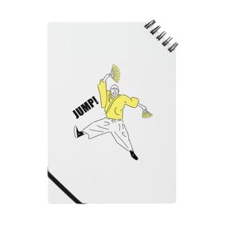 JUMP ノート