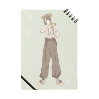 だっふぃー風コーデ Notes