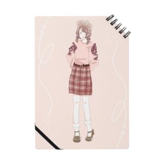 しぇりーめい風コーデ Notes