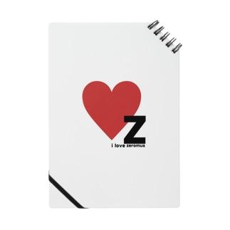 Z.LOVE Notes