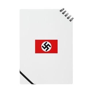 ハーケンクロイツ Notes