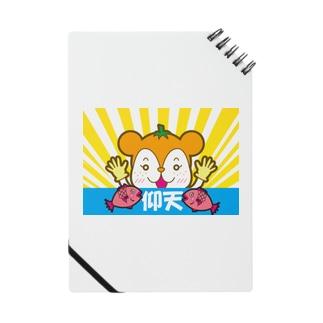 ミカッシュー Notes