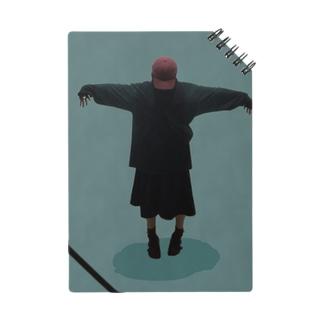 田中HAIDY Notes