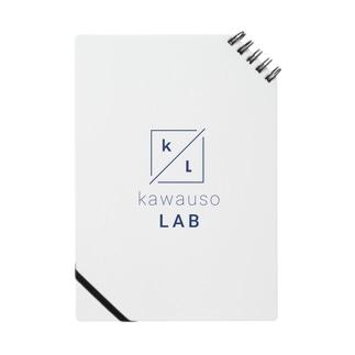 kawauso_LAB Notes