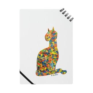 サビ猫 ノート