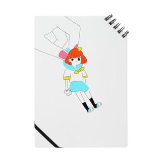\コラッ!/ Notes