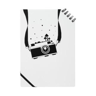 きのこカメラ Notes