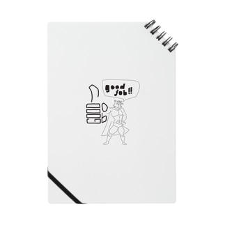 goodjob!! by グレートタイガー Notes