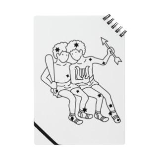 Gemini~ふたご座~5/22-6/21 Notes