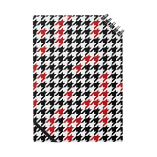 Hounds Tooth Check01 Notes