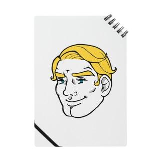 マイケゥの顔 Notes