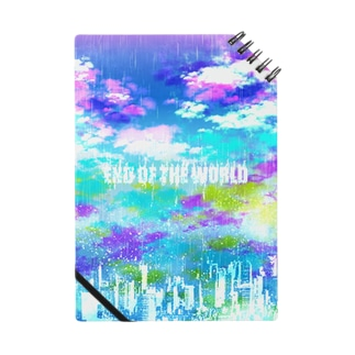 END OF THE WORLD  Notes