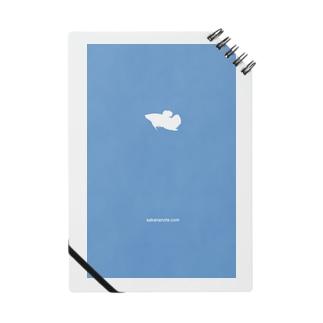 iBetta BLUE ノート