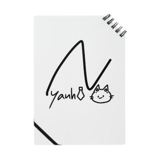 サインにゃんひー Notes