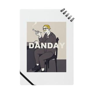 ダンディだねマイケゥ Notes