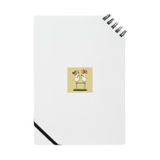 オハナトアヒル Notes