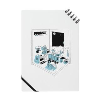 星の部屋 Notes