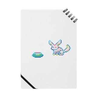 ドットフェネックちゃん Notes