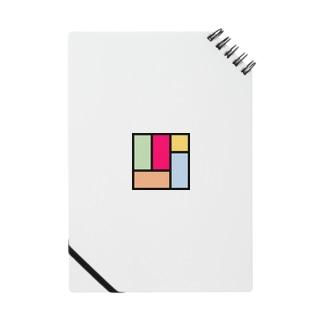 カラフル四畳半 Notes
