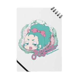 NAMAiKI☆ロージィー Notes