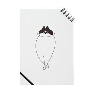 フライドチキン猫 Notes