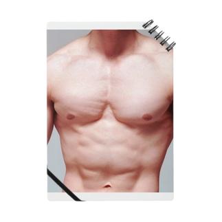 筋肉 ノート