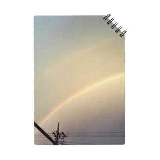 虹の欠片 A ノート