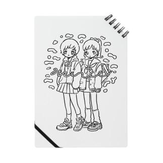 girl%meat%girl Notes