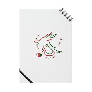 THクリスマス ノート