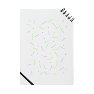 へにょぼうpop Notes