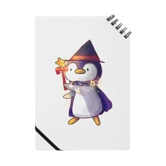 魔法使いぺんぎん(ステッキ) Notes