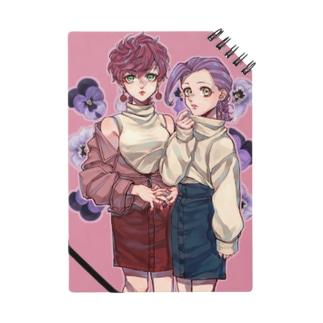 トリッシュ&ドッピオ Notes