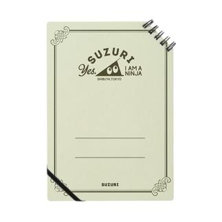 スリノート Notes