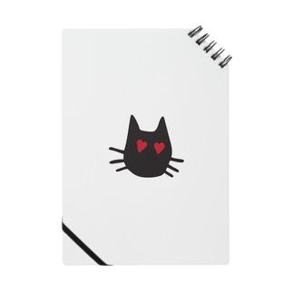 LOVE-cat Notes