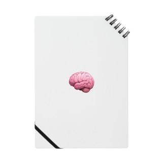 脳ノート Notes