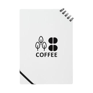 森田さんちのコーヒー屋さん Notes