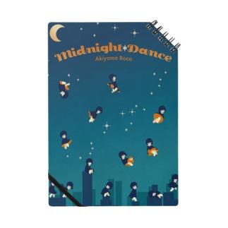 Boco/Midnight Dance Notes