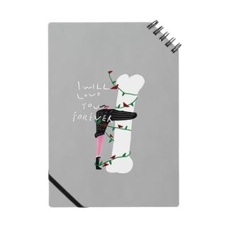 永遠に好きな人 Notes