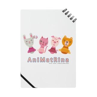 AniMatRina(アニマトリーナ) Notes